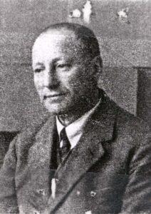Leopold Luis Mansbach