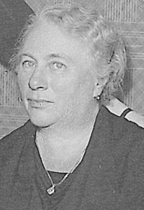 Flora Speier