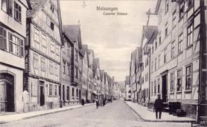 Haus Familie Speier Kasseler Strasse 28