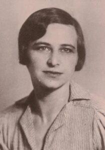 Ilse Mathilde Karlsberg
