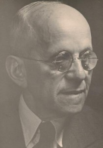 Moses Karlsberg