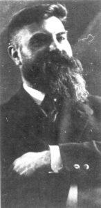 Julius Dalberg