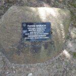 Bertha Baruch, Abraham Baruch mehr...