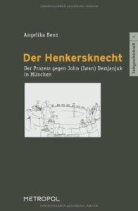 Der Henkersknecht-Angelika Benz