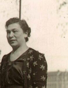 Georgette Weil
