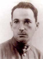 Alexander (Sascha) Petscherski