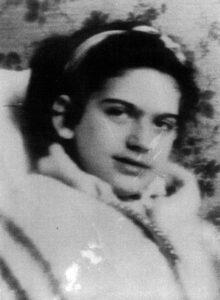 Berta Meyer