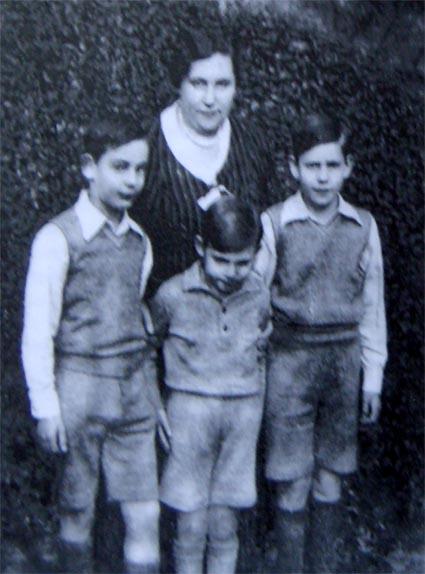 Familie Gutmann