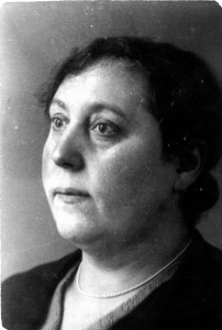 Jeanette Gutmann
