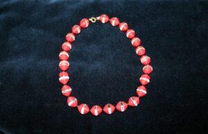 Halskette von Lieselotte Michel