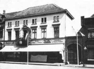 Kaufhaus Familie Valk