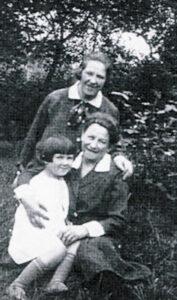 Liselotte Michel