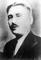 Leon Feldhendler
