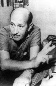 Stanislaw Szmajzner